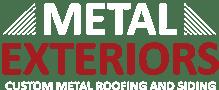 Metal Exteriors Logo