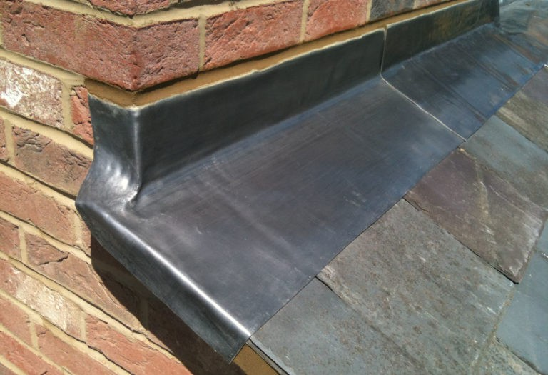 Rubber flashing and sealants