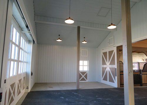 Interior Liner Panel 4