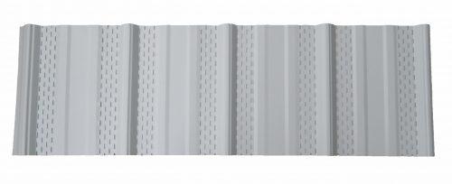 Metal Soffit Panel