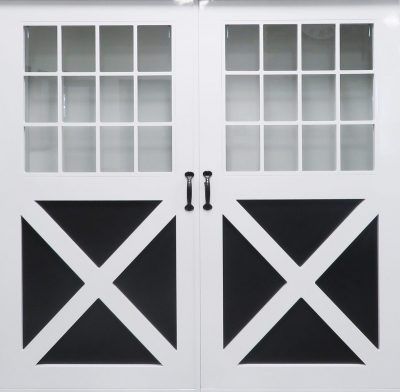Silvercraft Dutch Door-cropped